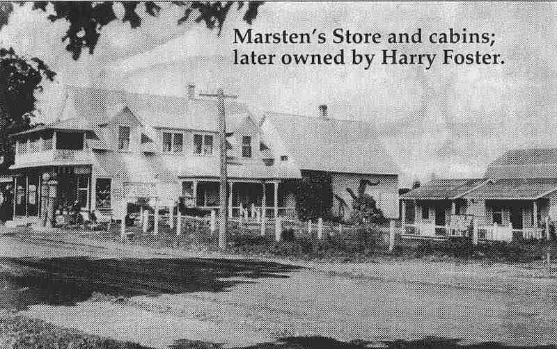 Marstens Store