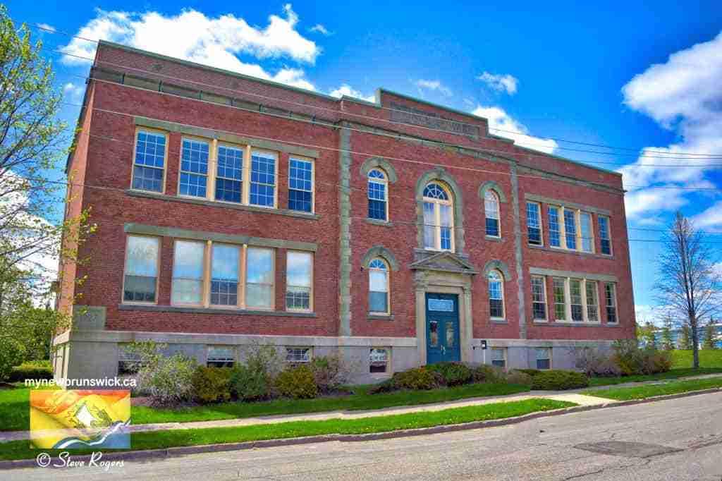 Prince Edward School – Moncton