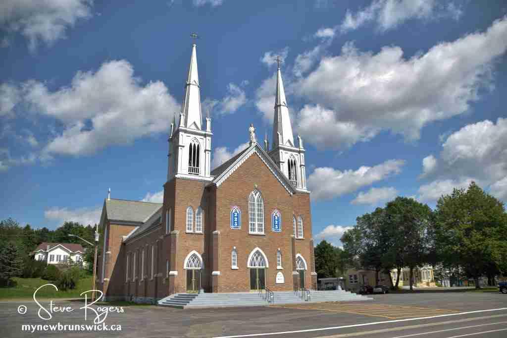 Saint-Basile Church