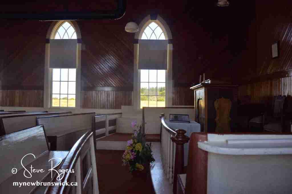 Stonehaven New Bandon Union Church