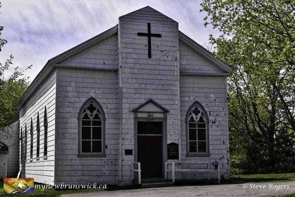 Trinity Anglican Church Dorchester