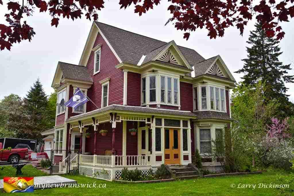 Willy Duffy House – Hillsborough