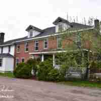 Sir Albert Smith Home Dorchester NB