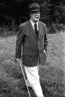 Dr. George Frederick Clarke