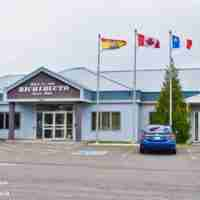 Richibucto Town Hall