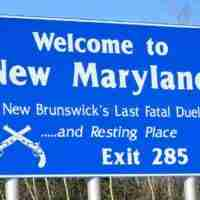 Welcome to New Maryland
