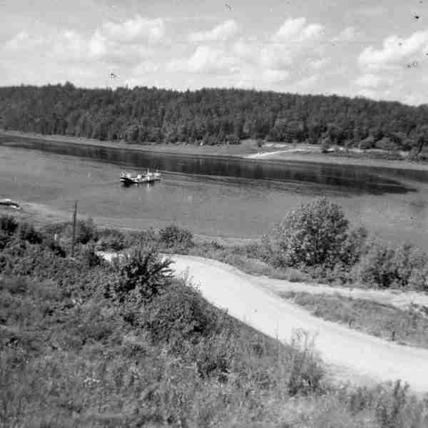 McKinley Ferry 1967