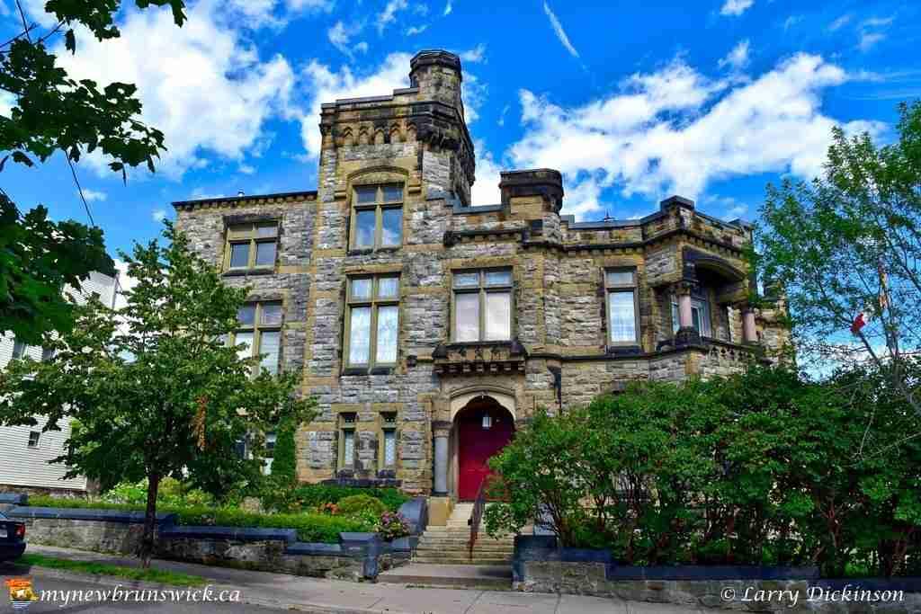 Caverhill Hall Saint John