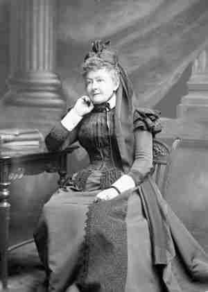 Lady Alice Tilley