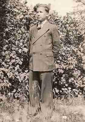 Louis J. Robichaud