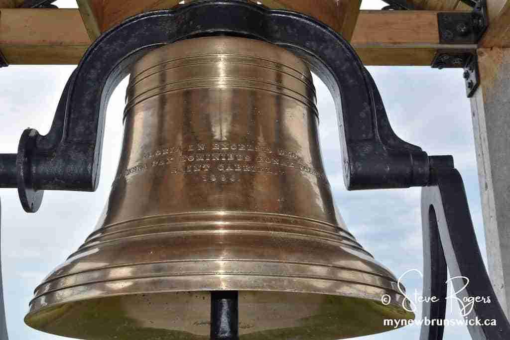 St. Gabriel's Bell