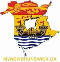 MyNewBrunswick Logo