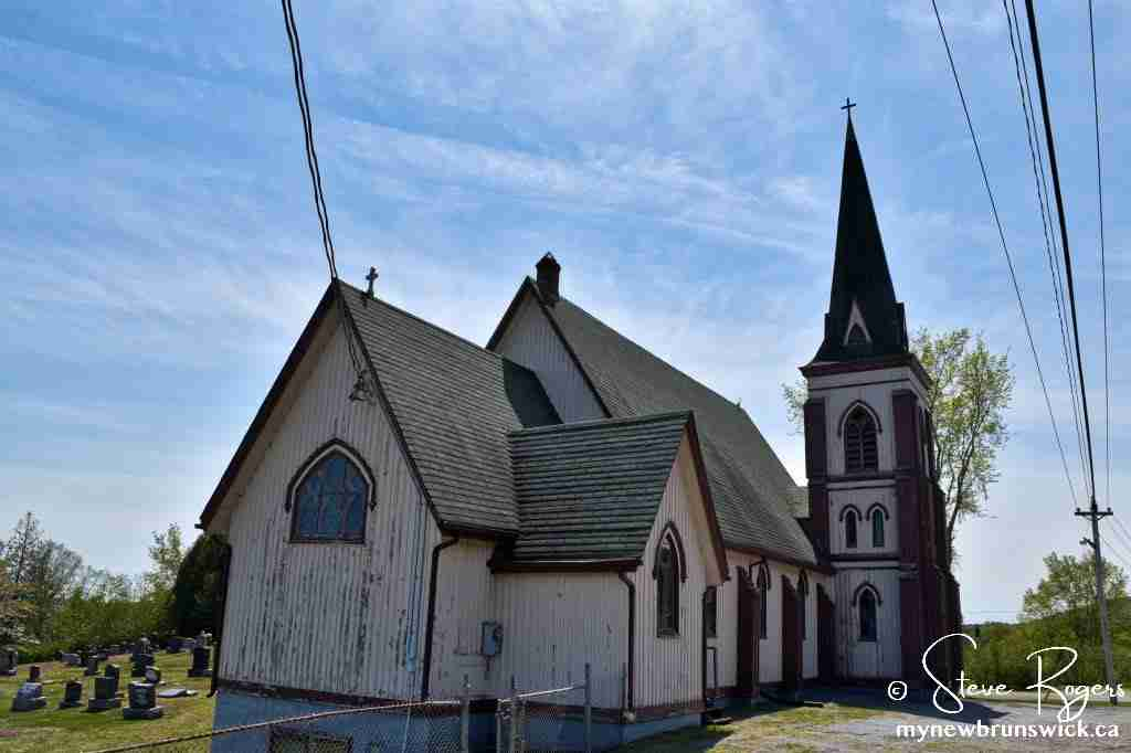 All Saints Anglican Church – Clifton Royal
