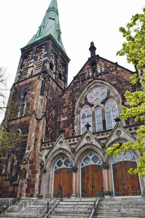 Church of Saint Andrew & Saint David