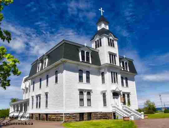 Convent of the Immaculate Conception - Bouctouche