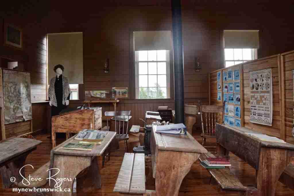Pioneers Museum Grande-Digue