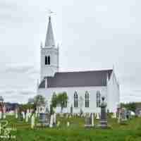 St. Andrew's United Church Rexton NB