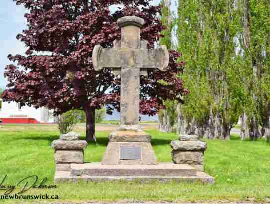 Founding Families Monument - Bouctouche