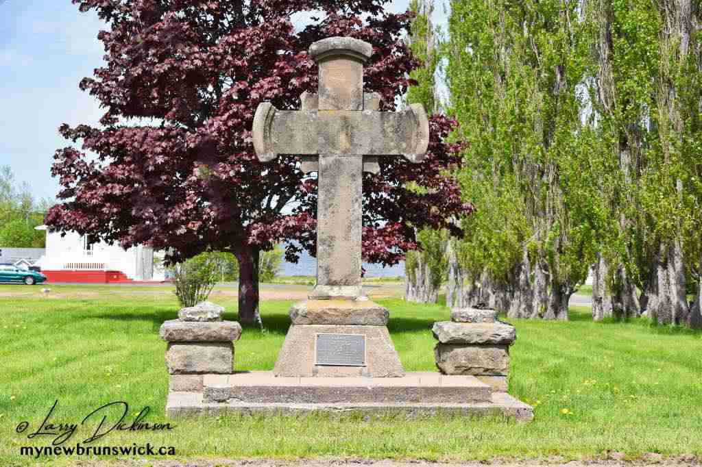 Founding Families Monument – Bouctouche