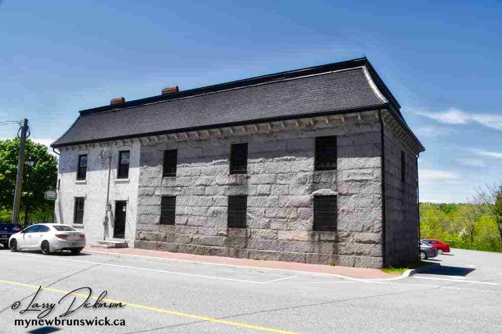 Kings County Gaol