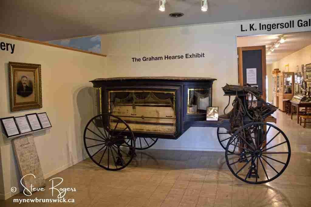 Grand Manan Museum