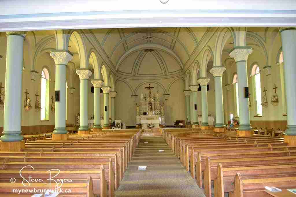 St Antoine L'ermit