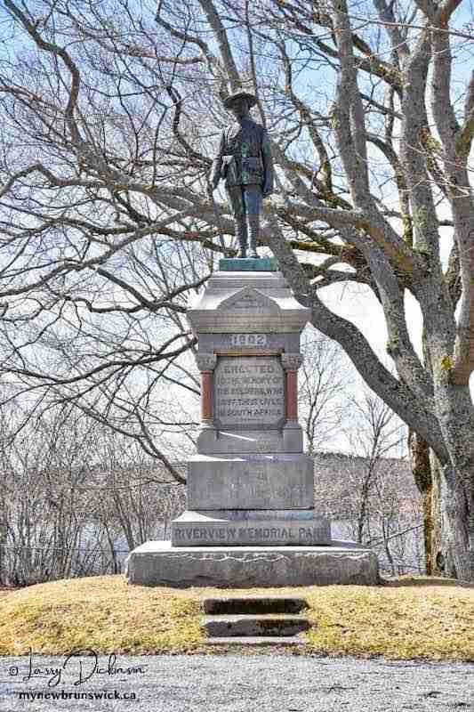 Riverview Memorial Park – Saint John