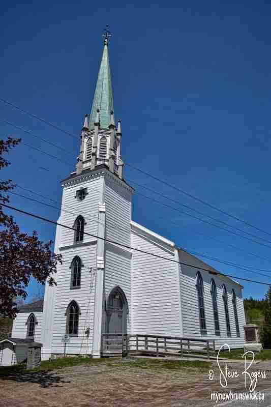 Trinity Royal Anglican Church