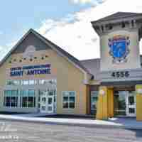 Village of Saint-Antoine Municipal Office