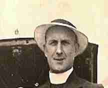 Father Camille Vautour