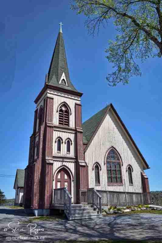 All Saints Anglican Church - Clifton Royal