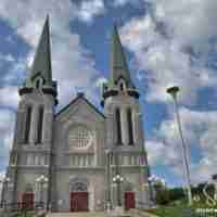 Cathedral of the Immaculate Conception, Edmundston NB