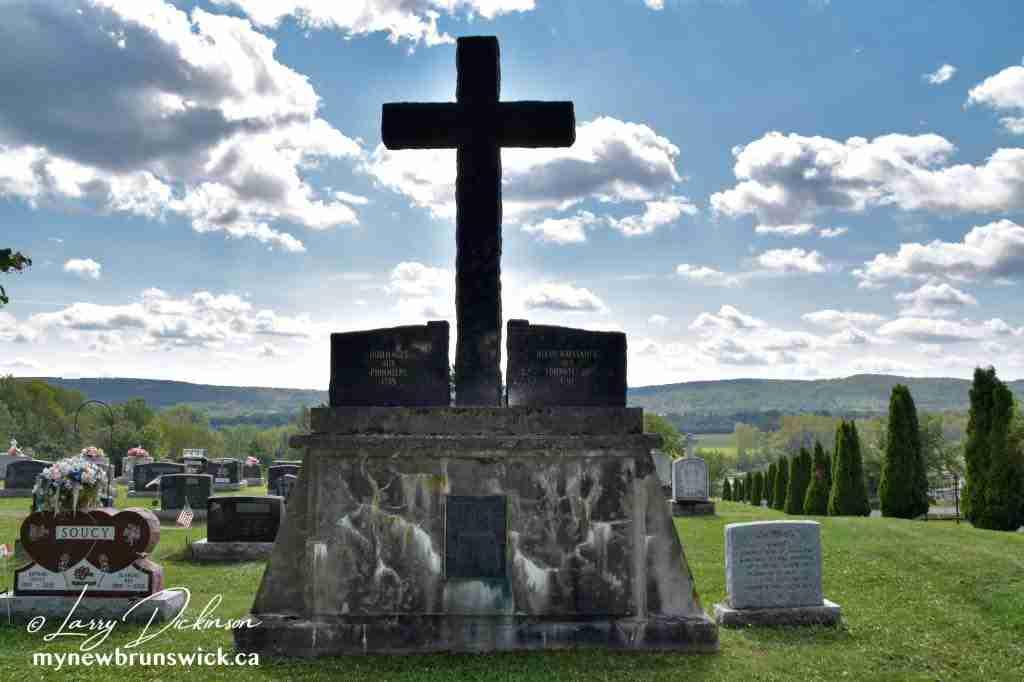 Saint-Basile Cemetery