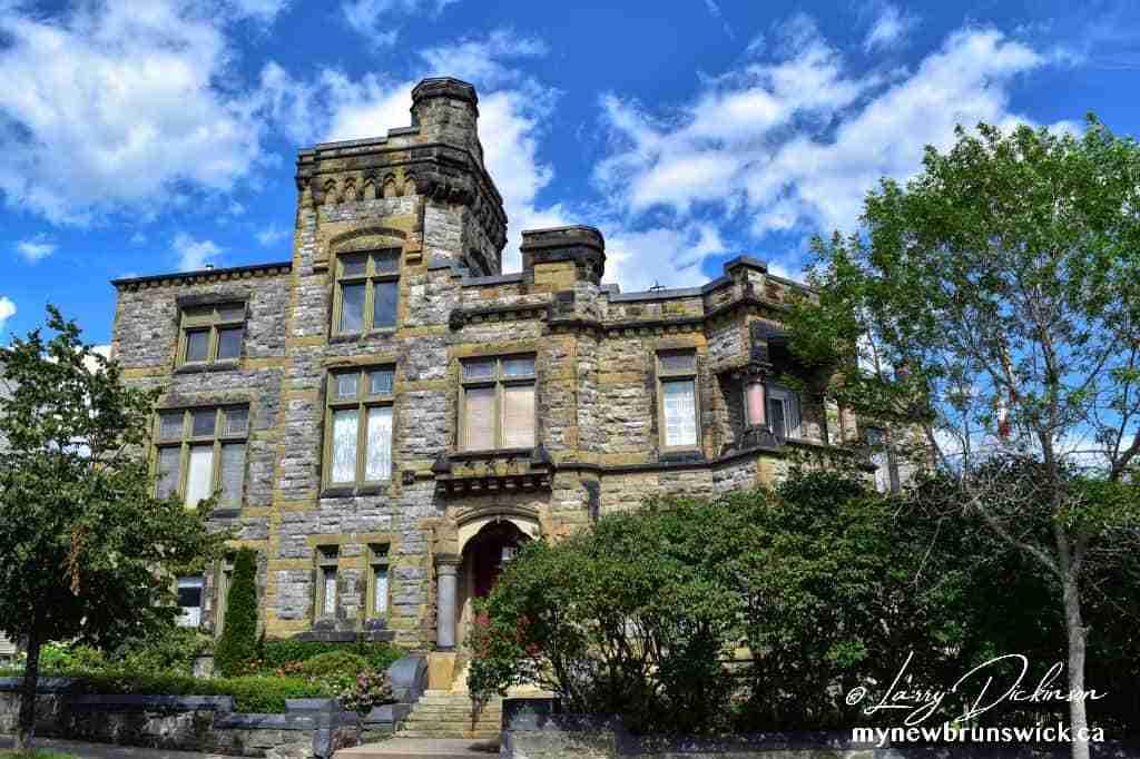 Caverhill Hall