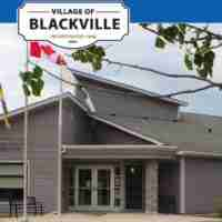 Village of Blackville