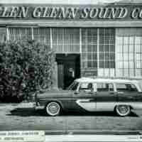 Glen Glenn Sound Recording Co.