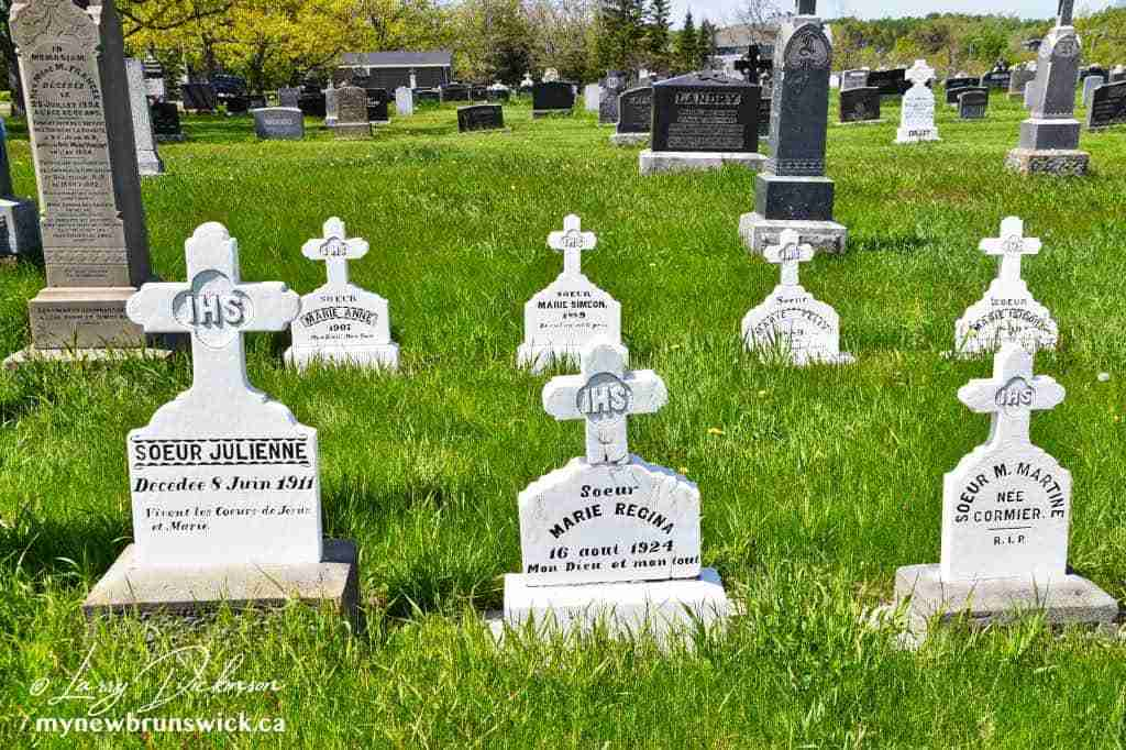 Bouctouche Catholic Cemetery