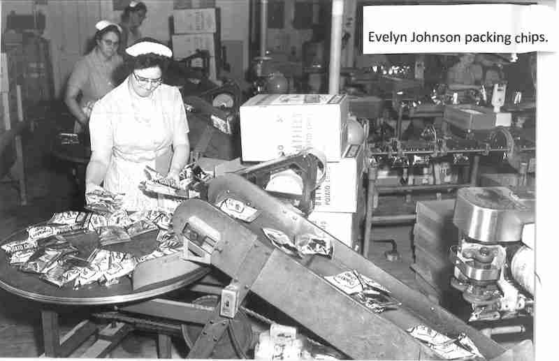 Hatfield Potato Chip Factory