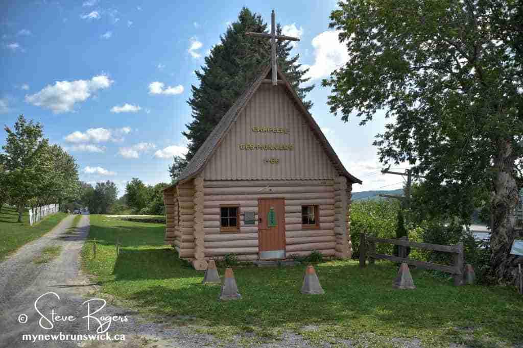 Pioneers Chapel Chapel