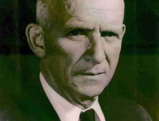 John Peters Humphrey