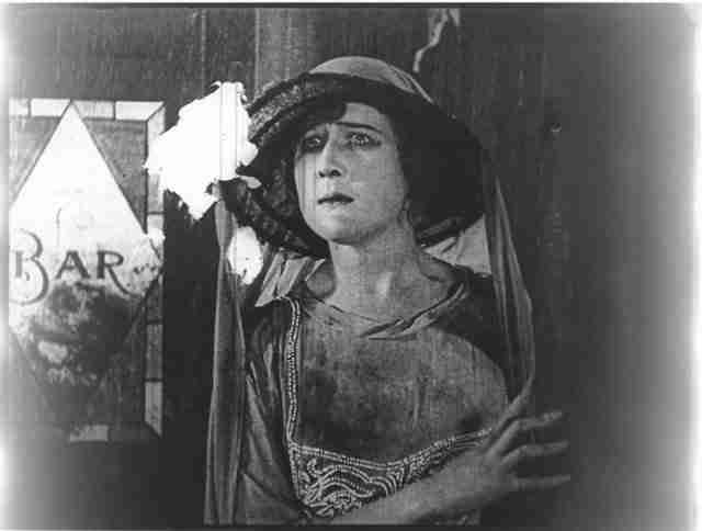 Ida May Park, Hollywood Director