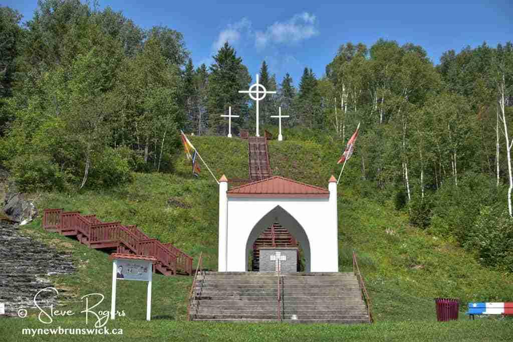 Site Marial de Saint Basile