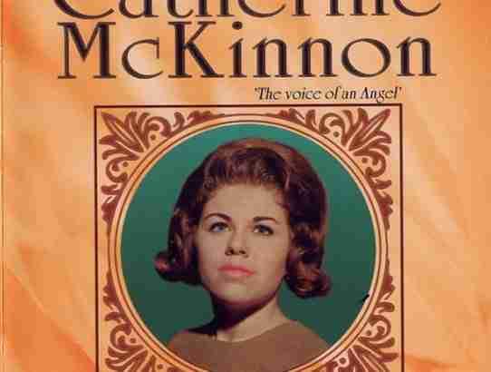 Catherine McKinnon