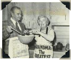 Mildred Trueman