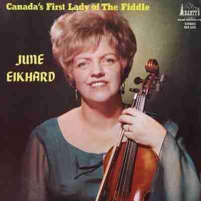 June Eikhard
