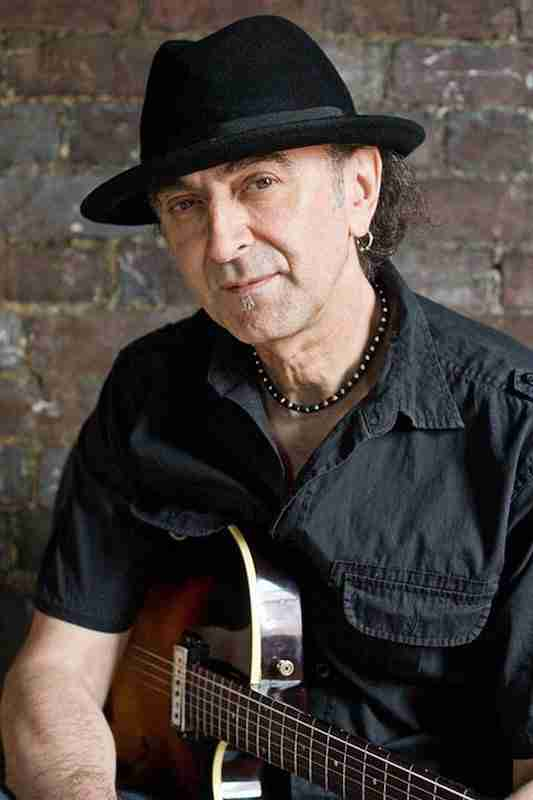 Ken Tobias