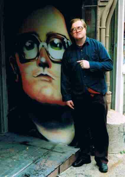 Mike Smith (Bubbles)