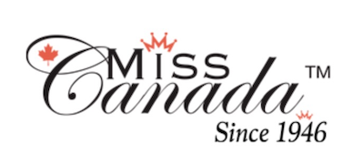 Miss Canada Pageant Logo