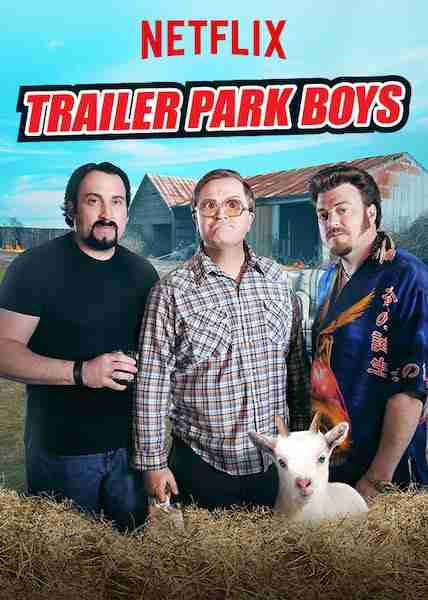 Tralier Park Boys