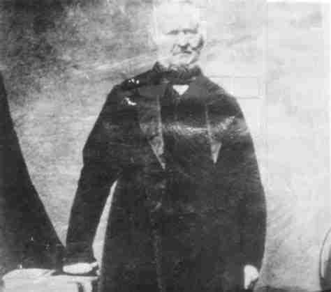 Joseph Cunard